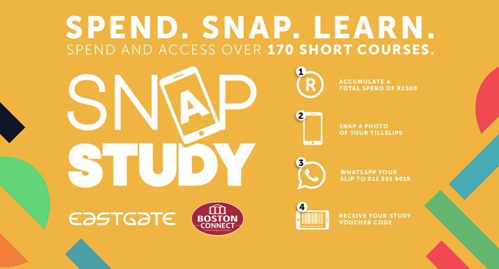 snap study